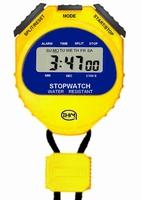 Chronometre 1 ligne  6 fonctions
