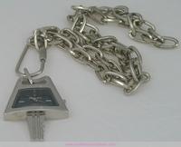 Montre femme pendentif clef  à gousset ou en sautoir