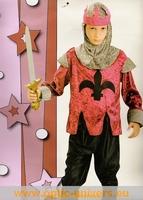 chevalier  7/9 ans Deguisement costume  panoplie