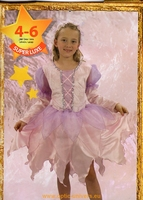 princesse fee rose 4/6 Deguisement costume